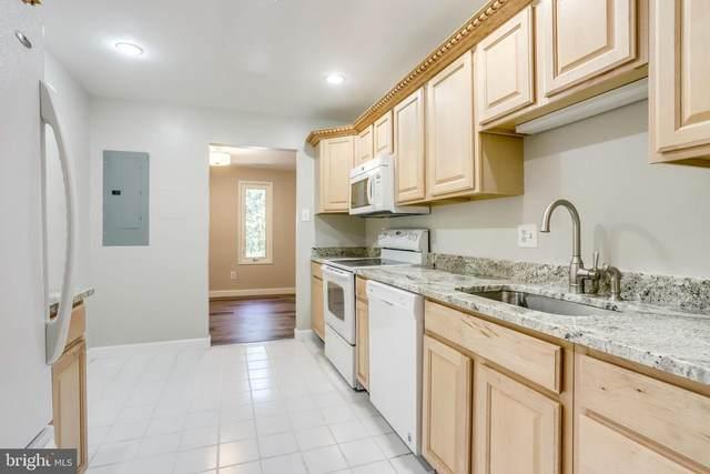 527 Florida Avenue #104, HERNDON, VA 20170 (#VAFX1139374) :: Cristina Dougherty & Associates