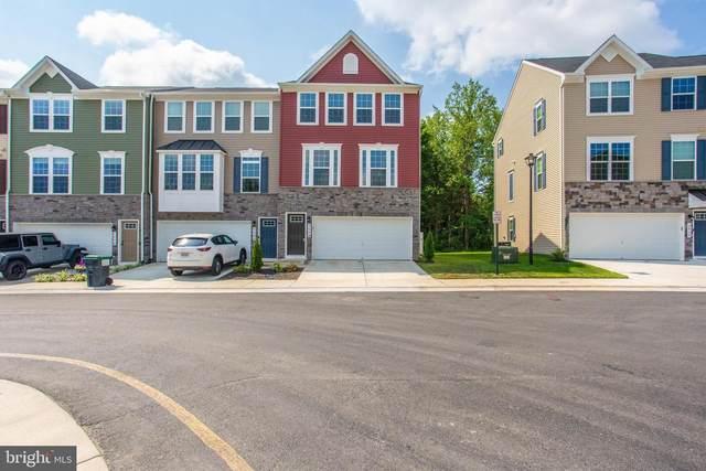 2608 Wheatland Station Way, FREDERICKSBURG, VA 22408 (#VASP223284) :: Colgan Real Estate