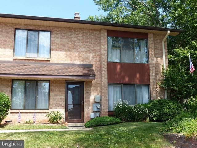 601 Stonybrook Drive, JEFFERSONVILLE, PA 19403 (#PAMC655126) :: Shamrock Realty Group, Inc