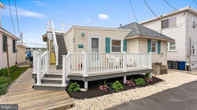 58 Weber Court D, STONE HARBOR, NJ 08247 (#NJCM104242) :: The Matt Lenza Real Estate Team