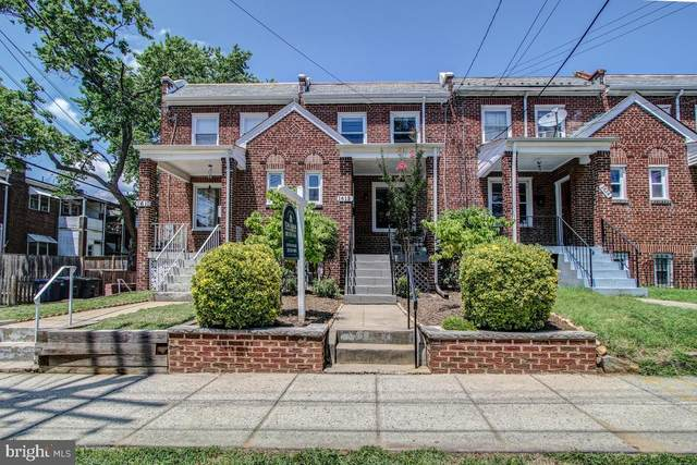 1612 Q Street SE, WASHINGTON, DC 20020 (#DCDC475882) :: The Matt Lenza Real Estate Team