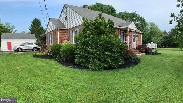 3433 Grier Nursery Road, STREET, MD 21154 (#MDHR248862) :: SURE Sales Group