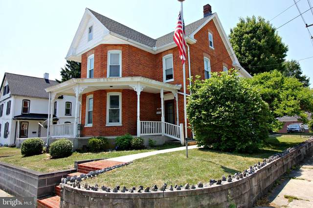 204 Ridge Avenue, WAYNESBORO, PA 17268 (#PAFL173684) :: The Joy Daniels Real Estate Group