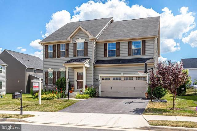 41621 Hoffman Drive, ALDIE, VA 20105 (#VALO415372) :: Peter Knapp Realty Group