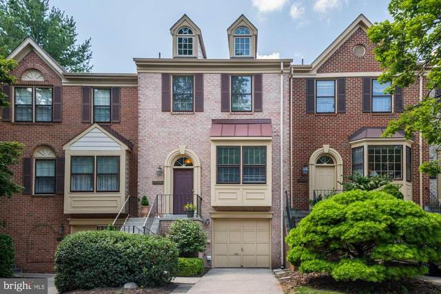 12309 Sweetbough Court, NORTH POTOMAC, MD 20878 (#MDMC714930) :: Eng Garcia Properties, LLC