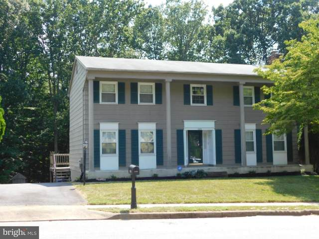 13826 Delaney Road, WOODBRIDGE, VA 22193 (#VAPW498964) :: AJ Team Realty