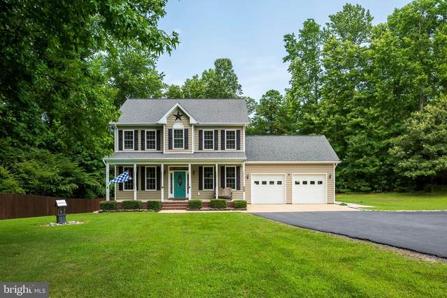 38450 Mount Wolf Road, CHARLOTTE HALL, MD 20622 (#MDSM170442) :: AJ Team Realty