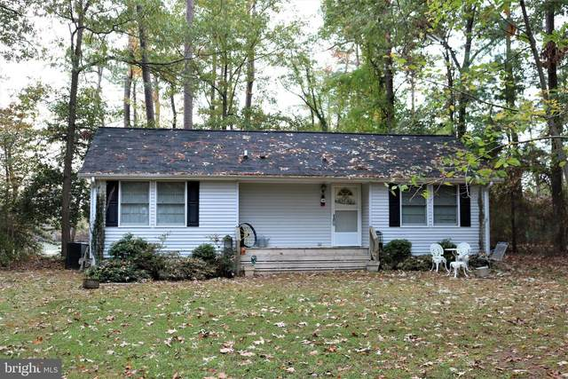 599 Wilton Woods Drive, HAGUE, VA 22469 (#VAWE116704) :: RE/MAX Cornerstone Realty