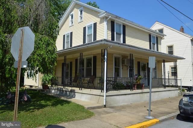 104 N Charlotte Street, MANHEIM, PA 17545 (#PALA166094) :: LoCoMusings