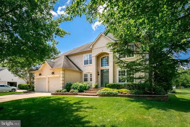 9 Ridgeview Road, DELRAN, NJ 08075 (#NJBL376156) :: Colgan Real Estate