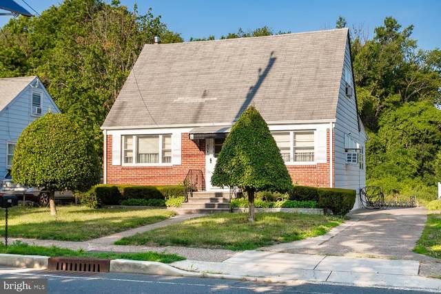 534 Klockner Road, TRENTON, NJ 08619 (#NJME298072) :: Shamrock Realty Group, Inc