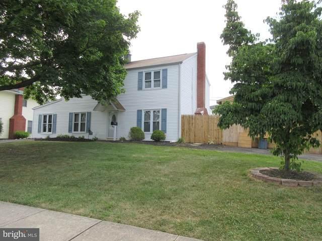 155 Twin Oak Drive, LEVITTOWN, PA 19056 (#PABU500782) :: Bob Lucido Team of Keller Williams Integrity