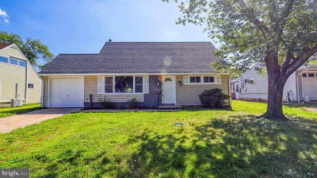103 Bonnie View Road, GLEN BURNIE, MD 21060 (#MDAA439356) :: The Licata Group/Keller Williams Realty