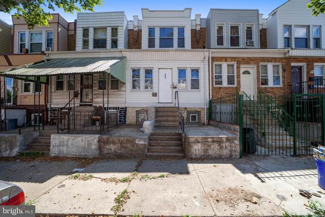 5005 B Street, PHILADELPHIA, PA 19120 (#PAPH911596) :: Shamrock Realty Group, Inc