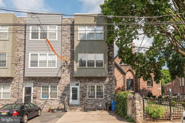 134 Dupont Street, PHILADELPHIA, PA 19127 (#PAPH911602) :: ExecuHome Realty