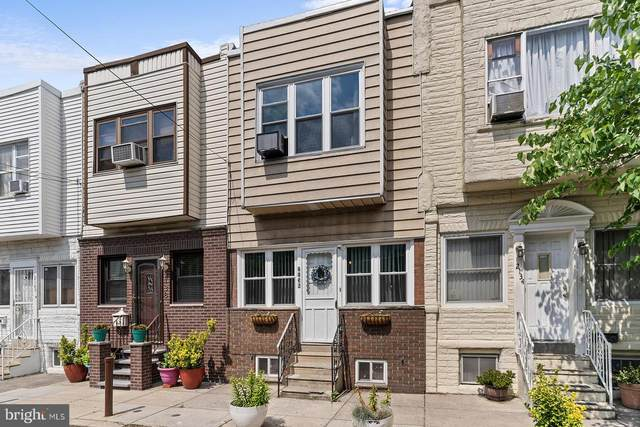 2136 S Lambert Street, PHILADELPHIA, PA 19145 (#PAPH911604) :: Shamrock Realty Group, Inc