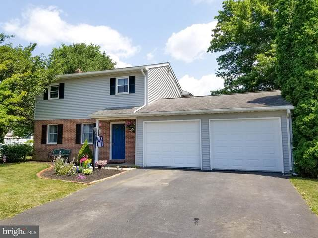 261 Hackman Road, EPHRATA, PA 17522 (#PALA166100) :: Younger Realty Group