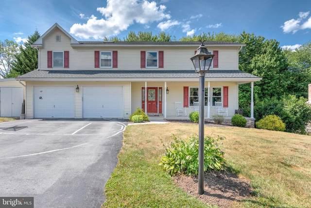 6146 Tyler Drive, HARRISBURG, PA 17112 (#PADA123098) :: Iron Valley Real Estate