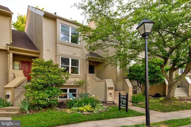 6106 Stonepath Circle, CENTREVILLE, VA 20120 (#VAFX1139426) :: Larson Fine Properties
