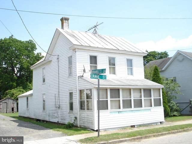 206 Crane Street, MILLINGTON, MD 21651 (#MDKE116758) :: AJ Team Realty
