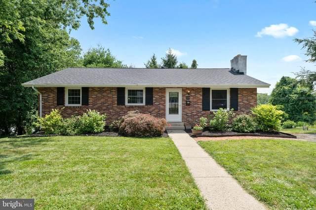 534 Southview Avenue, KENNETT SQUARE, PA 19348 (#PACT510388) :: Larson Fine Properties