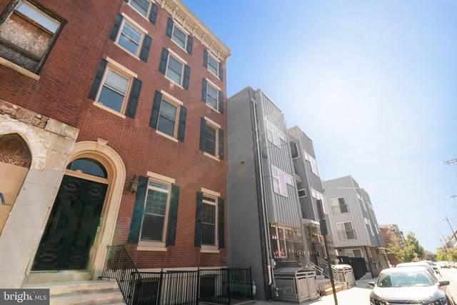 1111 Mount Vernon Street #1, PHILADELPHIA, PA 19123 (#PAPH911608) :: LoCoMusings