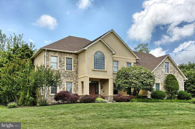 34 Emlyn Lane, MECHANICSBURG, PA 17055 (#PACB125320) :: TeamPete Realty Services, Inc