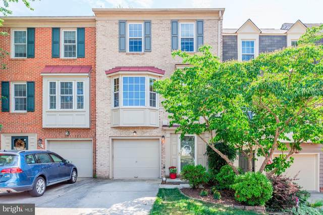 103 W Locust Street, OCCOQUAN, VA 22125 (#VAPW498974) :: Corner House Realty