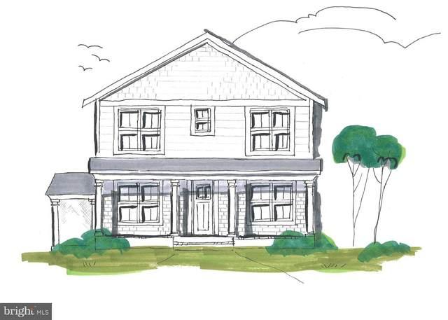 804 Mount Vernon Avenue, ALEXANDRIA, VA 22301 (#VAAX248118) :: Tom & Cindy and Associates