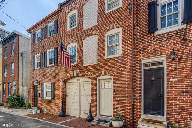 708 N Bodine Street, PHILADELPHIA, PA 19123 (#PAPH911614) :: Shamrock Realty Group, Inc