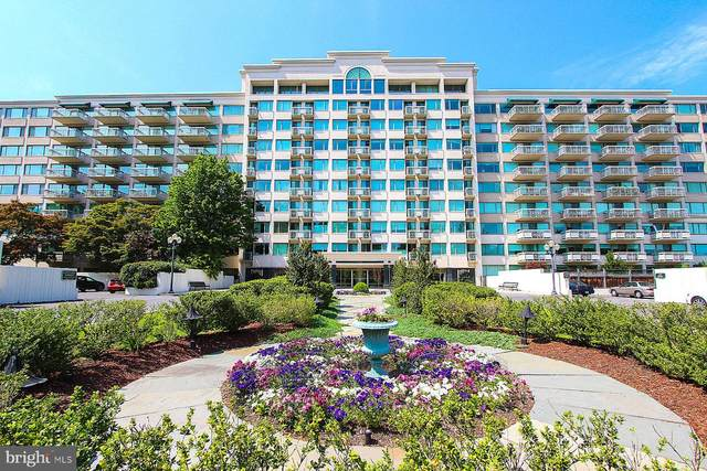 5450 Whitley Park Terrace #206, BETHESDA, MD 20814 (#MDMC714960) :: Certificate Homes