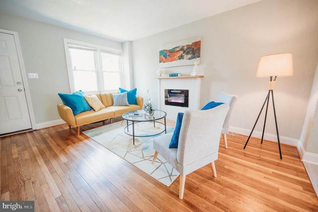 4539 Manorview Road, BALTIMORE, MD 21229 (#MDBA516130) :: Blackwell Real Estate