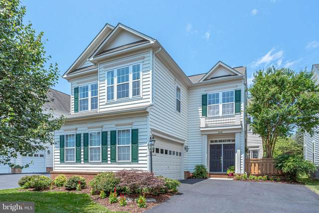 21849 Westdale Court, BROADLANDS, VA 20148 (#VALO415392) :: The Vashist Group