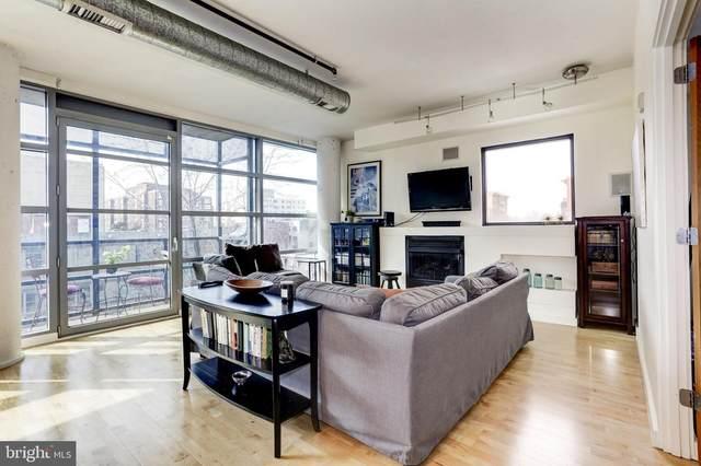 1125 11TH Street NW #501, WASHINGTON, DC 20001 (#DCDC475916) :: Jennifer Mack Properties