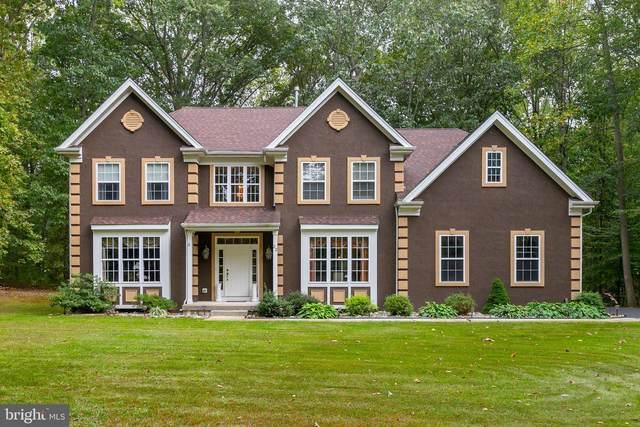 22 Waterview Drive, WOODSTOWN, NJ 08098 (MLS #NJSA138588) :: Jersey Coastal Realty Group