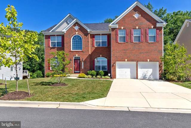 11525 Neon Road, FORT WASHINGTON, MD 20744 (#MDPG573468) :: Shamrock Realty Group, Inc