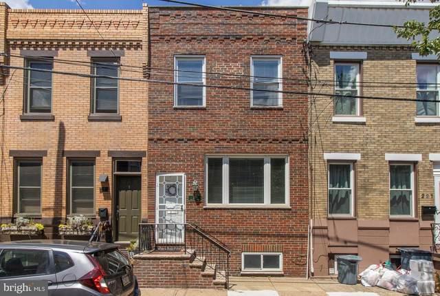 223 Mountain Street, PHILADELPHIA, PA 19148 (#PAPH911638) :: Jim Bass Group of Real Estate Teams, LLC