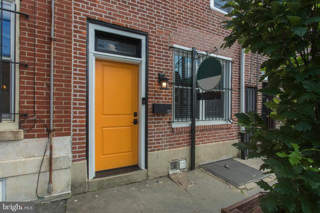 172 W Laurel Street, PHILADELPHIA, PA 19123 (#PAPH911646) :: Shamrock Realty Group, Inc