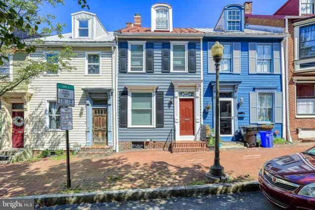 422 Boas Street, HARRISBURG, PA 17102 (#PADA123102) :: The Jim Powers Team