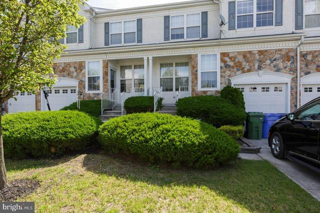 6 Hathaway Court, MARLTON, NJ 08053 (#NJBL376164) :: LoCoMusings