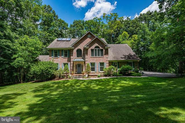18 Shady Ridge Court, PARKTON, MD 21120 (#MDBC499038) :: Jennifer Mack Properties