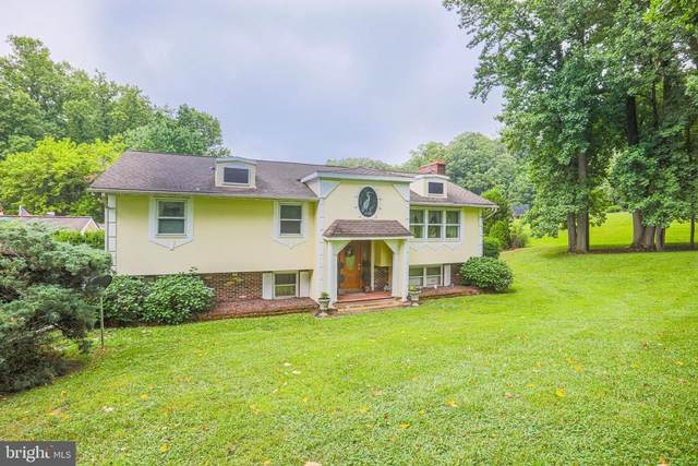 17240 Troyer Road, MONKTON, MD 21111 (#MDBC499040) :: John Lesniewski | RE/MAX United Real Estate
