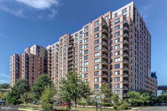 2451 Midtown Avenue #1013, ALEXANDRIA, VA 22303 (#VAFX1139452) :: Arlington Realty, Inc.