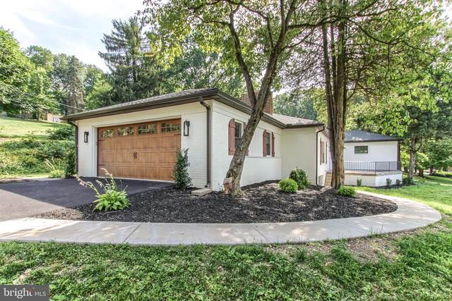 1502 S Market Street, MECHANICSBURG, PA 17055 (#PACB125324) :: Liz Hamberger Real Estate Team of KW Keystone Realty