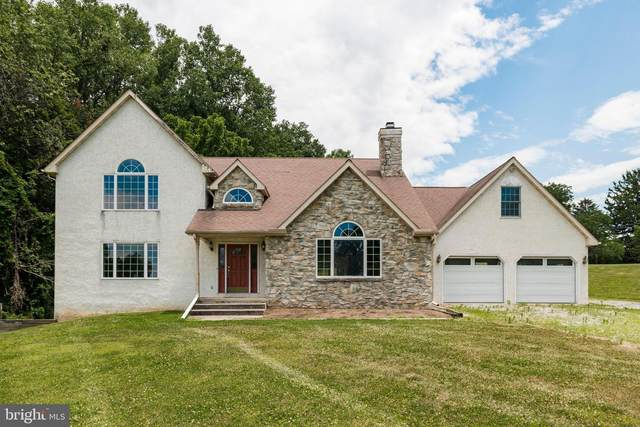 1031 Chester Springs Road, PHOENIXVILLE, PA 19460 (#PACT510394) :: Shamrock Realty Group, Inc