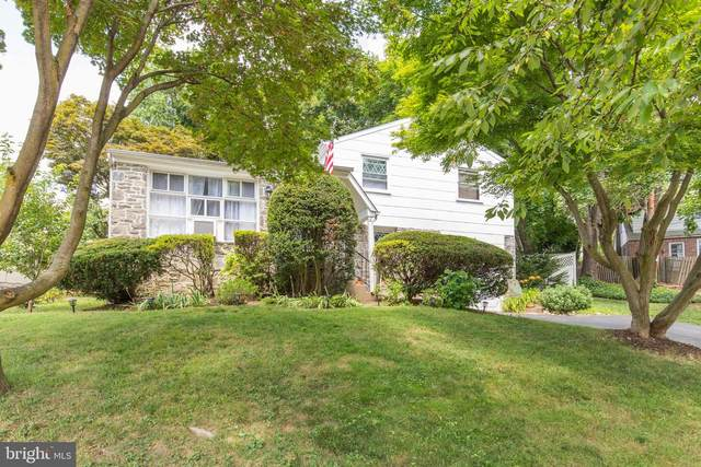 12 Glendale Road, HAVERTOWN, PA 19083 (#PADE522078) :: Ramus Realty Group