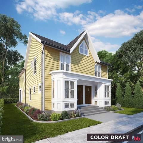 12 Hillcrest Terrace, SALEM, NJ 08079 (#NJSA138592) :: Bob Lucido Team of Keller Williams Integrity