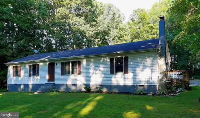13811 Union Church Road, SUMERDUCK, VA 22742 (#VAFQ166242) :: AJ Team Realty