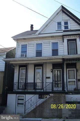 162 Penn Street, TAMAQUA, PA 18252 (#PASK131356) :: V Sells & Associates | Keller Williams Integrity