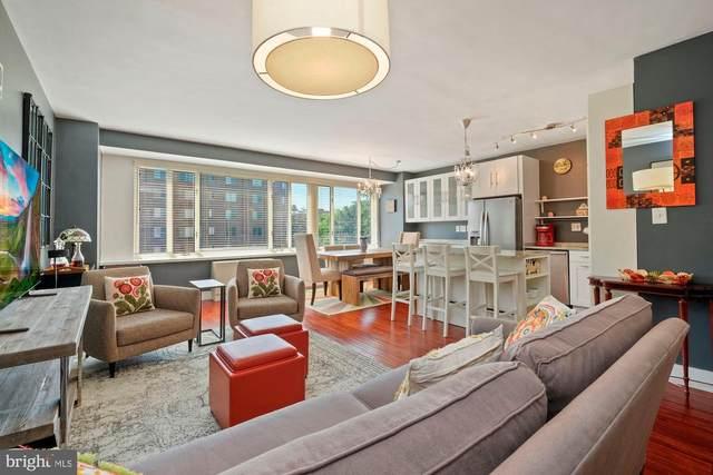 4301 Massachusetts Avenue NW #4009, WASHINGTON, DC 20016 (#DCDC475944) :: Eng Garcia Properties, LLC